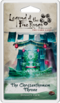 Legend of the Five Rings: The Card Game – The Crysanthemum Throne
