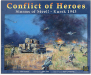 Conflict of Heroes: Storms of Steel! Kursk 1943