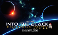 Into the Black: Boarding Party – Increased Crew