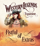 Western Legends: Fistful of Extras