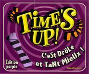 Time's Up! Édition purple