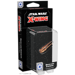 Star Wars: X-Wing (Second Edition) – Nantex-class Starfighter Expansion Pack