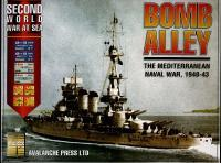 Second World War at Sea: Bomb Alley