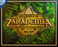 The Settlers of Zarahemla