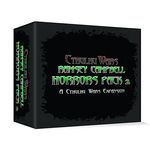 Cthulhu Wars: Ramsey Campbell Horrors Pack 2