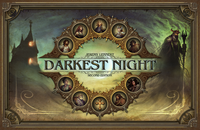 Darkest Night (Second edition)