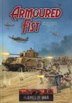 Flames of War: Armoured Fist – British Forces in North Africa 1942-1943