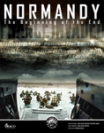 Normandy, The Beginning of the End