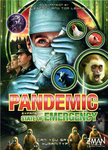 Pandemic: State of Emergency