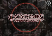 Catacombs: Cavern of Soloth