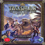 Talisman (fourth edition): The Highland Expansion
