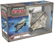 Star Wars: X-Wing – Espíritu