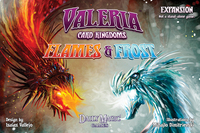 Valeria: Card Kingdoms – Flames & Frost