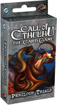 Call of Cthulhu: The Card Game - Perilous Trials Asylum Pack