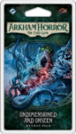 Arkham Horror: The Card Game – Undimensioned and Unseen: Mythos Pack