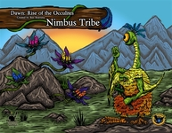 Dawn: Rise of the Occulites –  Nimbus Tribe Expansion