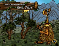 Dawn: Rise of the Occulites – Floris Tribe Expansion