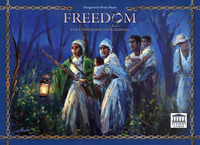 Freedom: The Underground Railroad
