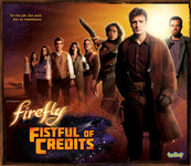 Firefly: A Fistful of Credits